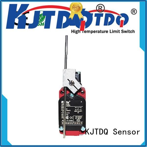 KJTDQ sensor manufacturer company for industry