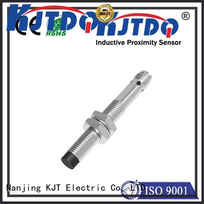 KJTDQ Latest custom sensor design company for packaging machinery