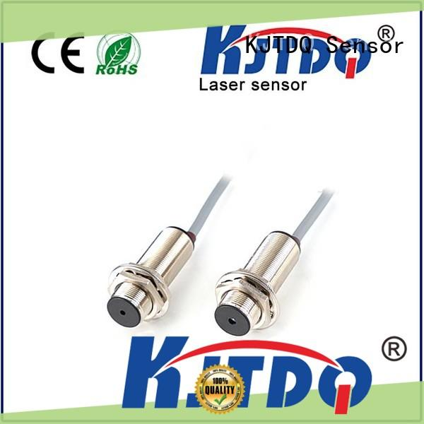 KJTDQ laser distance sensor manufacturers for packaging machinery