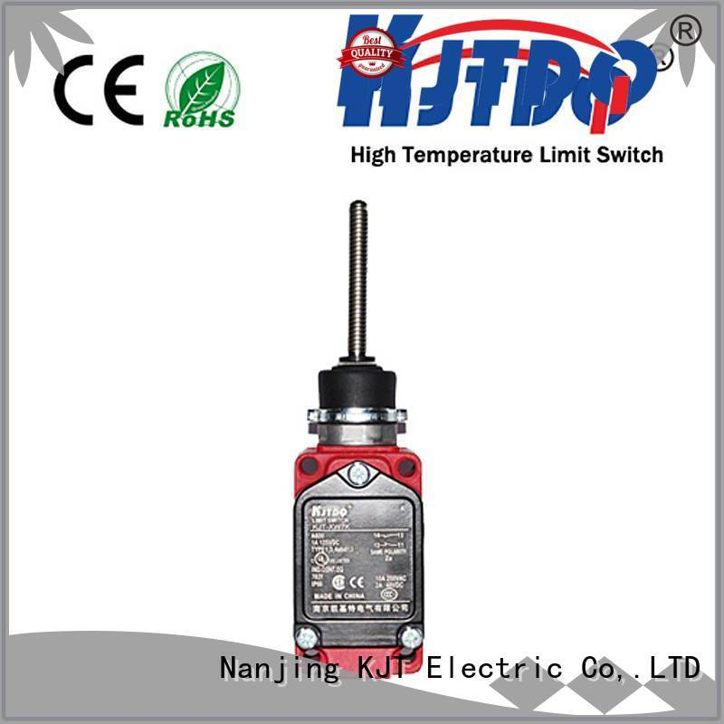 KJTDQ high temperature limit switch manufacturers suppliers for Detecting objects