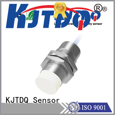 inductive proximity sensor price manufacturer mainly for detect metal objects KJTDQ