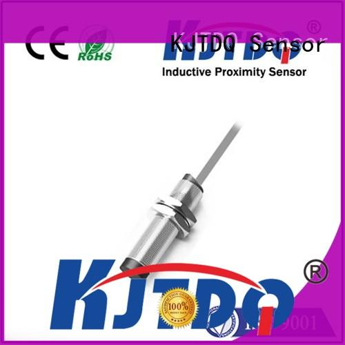 proximity sensor price factory mainly for detect metal objects KJTDQ