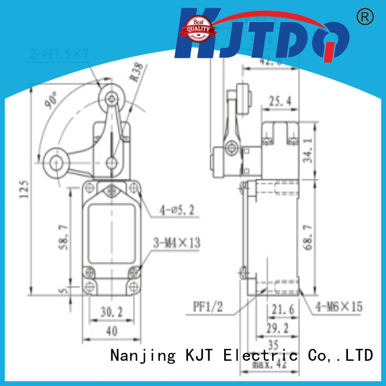 high temp proximity switch sensor suppliers for machine