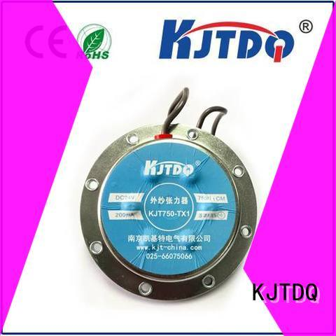 KJTDQ Custom electronic yarn sensor for textile industry