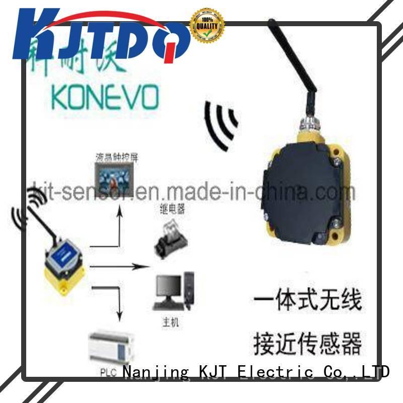 KJTDQ wireless sensor manufacturers for business for Detecting