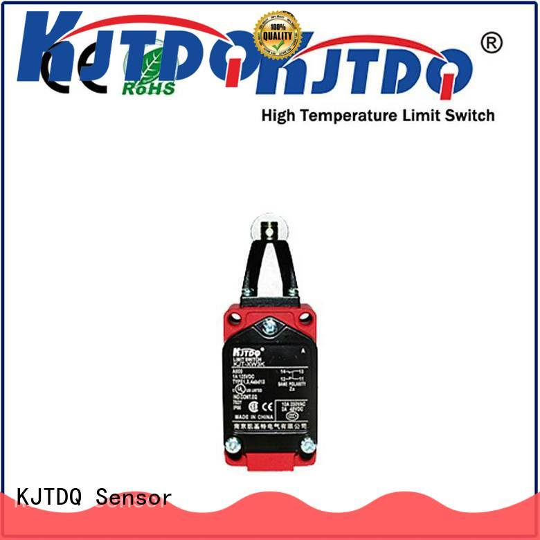 High-quality high temp limit switch company for Detecting objects
