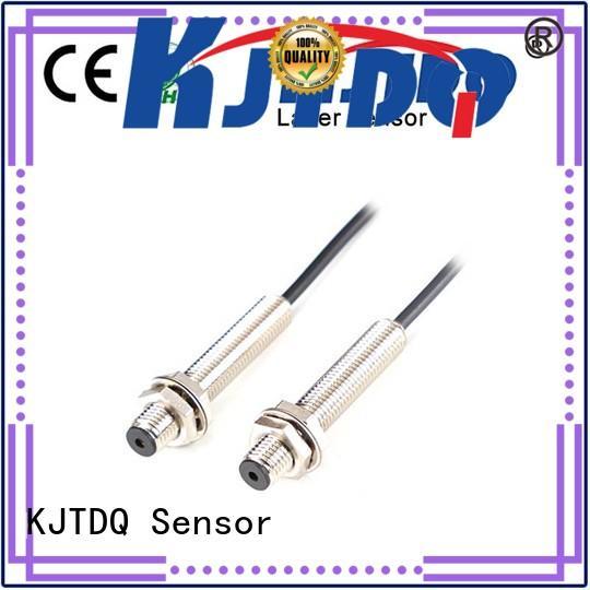 KJTDQ Laser types laser photoelectric sensor manufacture for packaging machinery
