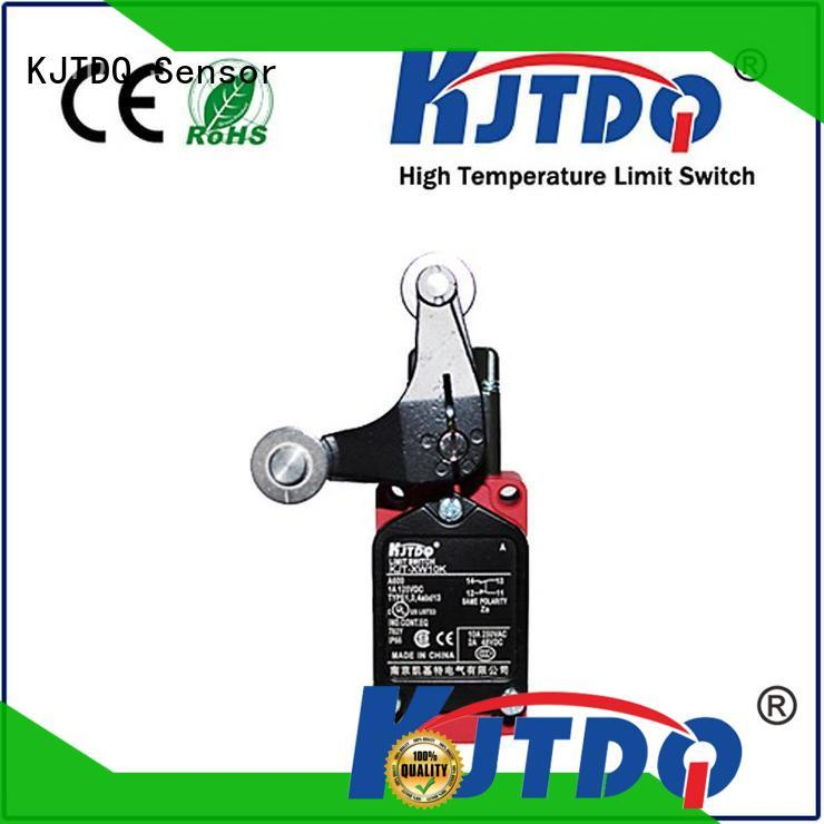 KJTDQ High-quality high temperature limit switch company for Detecting objects