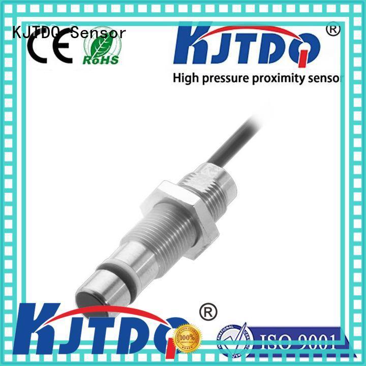 KJTDQ pressure sensors manufacturers for plastics machinery