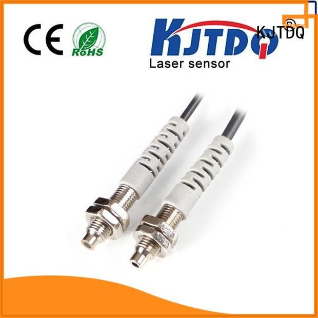 KJTDQ Latest photoelectric laser sensor wholesale for packaging machinery